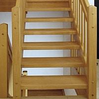 Treppe Mit Setzstufen planen sie ihre holztreppe in unserem treppenplaner